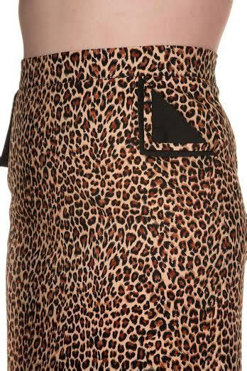 leopard plus size pencil skirt by banned apparel sale