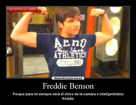 Benson Meme - freddie benson