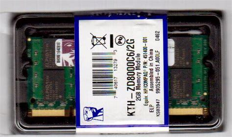 Asli Original Ram Laptop Ddr2 2gb Kingston Pc26400 Ori 2gb ddr2 800 laptop sodimm ram memory best buy and price