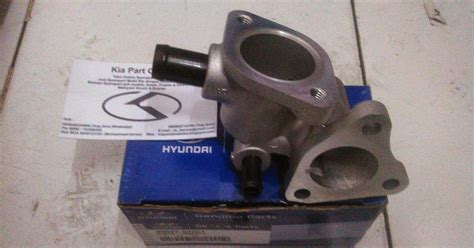 Handle Pintu Luar Belakang Kiri Kia Visto housing thermostat kia visto kia part