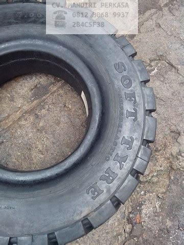 Ban Forklift Pneumatichidup Ukuran 500 8 ban forklift royal crown