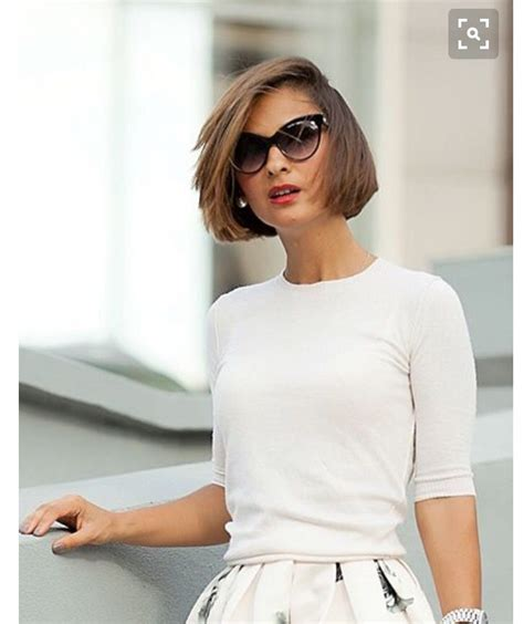 the 25 best short blunt haircut ideas on pinterest blunt cut or basic bob 1 blunt cut or basic bob 1 best 25