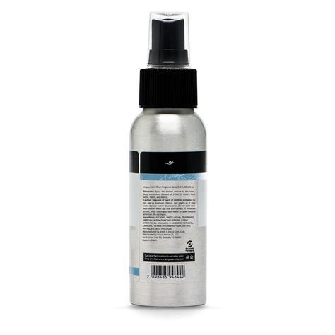 Room Fragrance by Room Fragrance Spray 60ml Back Summit