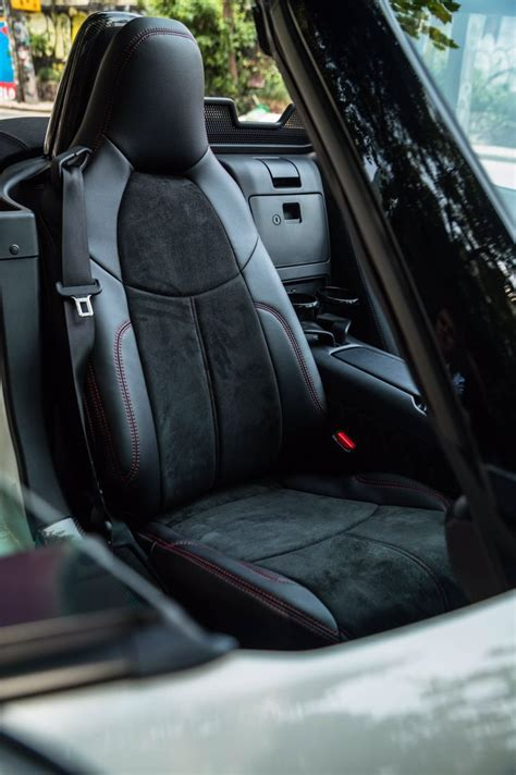 Seats Upholstery by Seat Covers The Ultimate Resource For Mazda Miata Parts
