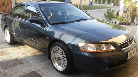 manual cars for sale 1998 honda accord lane departure warning honda accord 1998 car for sale calabarzon philippines