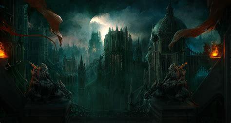 Vania Series 2 castlevania of shadow 2 ps3 zavvi