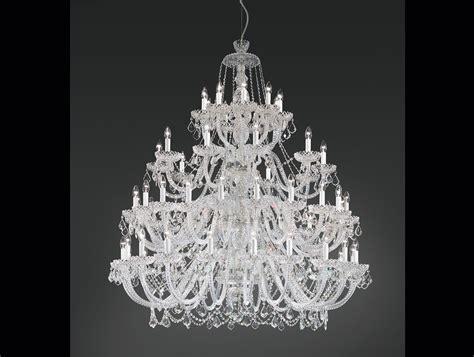 chandeliers swarovski ital la beaute 282 60 swarovski italian