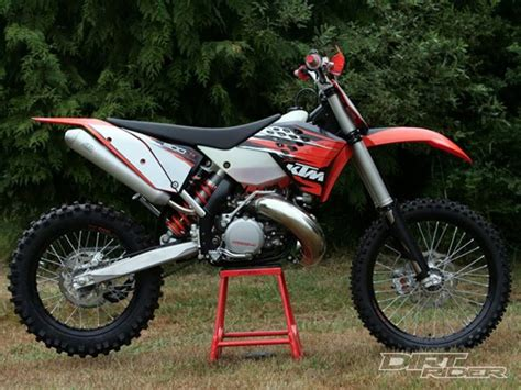Ktm Xc 300 Horsepower Ktm 300 Xc Photos And Comments Www Picautos