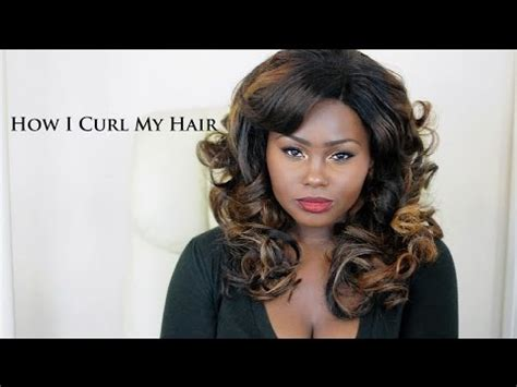 how to curl hair with straighteners flicks how i curl my hair with straighteners hair tutorial