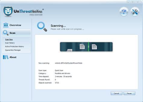unthreat antivirus free download full version download unthreat antivirus free edition for windows