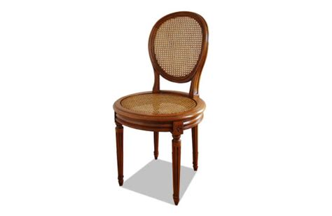 chaise ronde chaise assise ronde