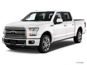 Ford F150 2017 Ford F 150 Interior U S News World Report