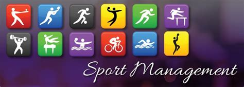 Careers With A Mba In Sports Management by Sport Management College Of Business And Economics