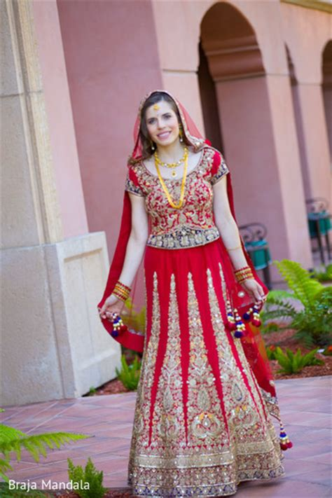 Wapking Pajabe Weeding Picture by Mar Ca Indian Wedding By Braja Mandala Wedding