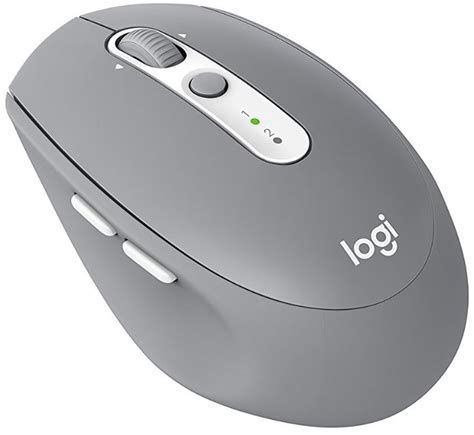Logitech M585 Wireless Mouse logitech m585 wireless mouse review techy
