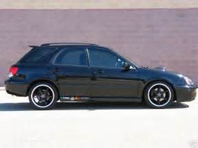2005 Subaru Impreza Wagon 2005 Subaru Impreza Pictures Cargurus