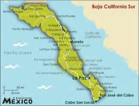 map baja california baja mexico rv caravans with baja amigos gr8 travel tips