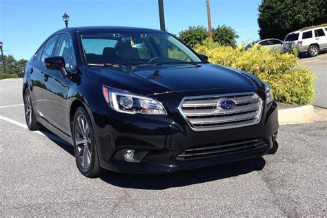 custom 2016 subaru legacy 2016 subaru legacy all wheel drive handles the