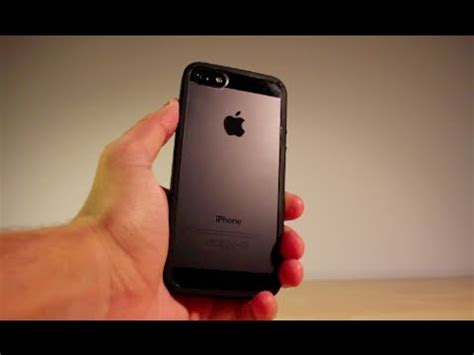 Best Rearth Ringke Fusion For Iphone 55s Softc Berkualitas ringke fusion iphone 5s 5 unboxing rearth
