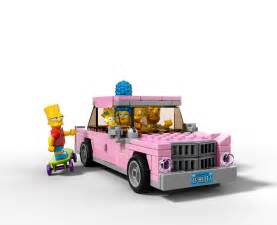 lego simpsons haus lego simpsons house car bricking around