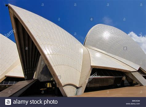 who designed the opera house a view of part of the sydney opera house designed by the danish stock photo royalty