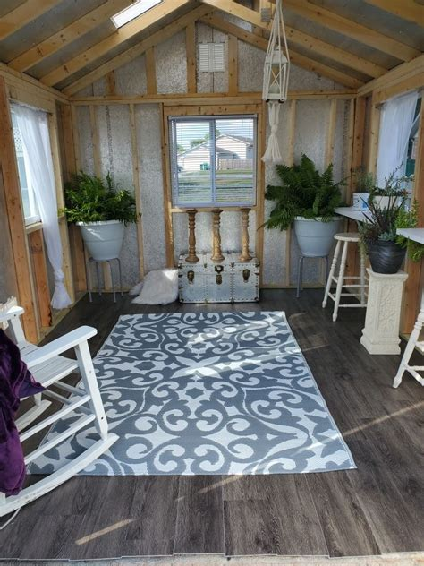 secret   perfect  shed tuff shed shed