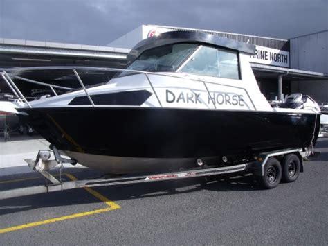 ramco boats nz ramco sportfisher ht ub2857 boats for sale nz