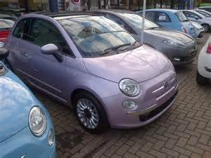 Fiat 500 Lilac Styling Idol Pink Page 2 The Fiat Forum