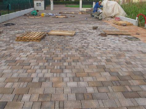 cement outdoor floor tiles  stone effect country anticato  favaro