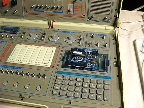 portable arduino lab hyperritual