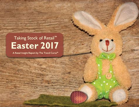 easter 2017 trends the trend curve trend forecasting for the home