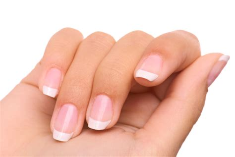 Finger Nails by What Your Nails Say About Your Health Stylecaster
