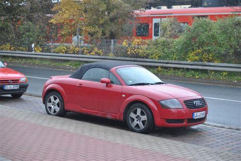 Audi Euskirchen by Audi Tt In Euskirchen 13 06 2011 Fahrzeugbilder De