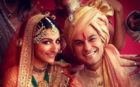 Top 10 celebrity weddings which missed the limelight