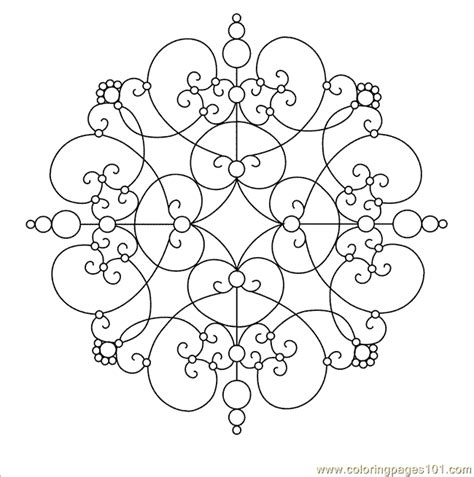 lace coloring pages coloring pages