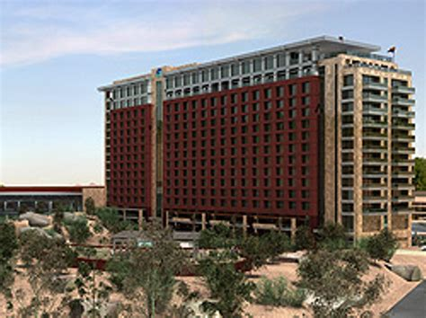 casinos scottsdale az