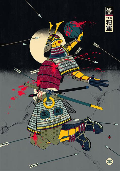 designboom ukiyo e basketball ukiyo e niche andrew archer just dropped edo