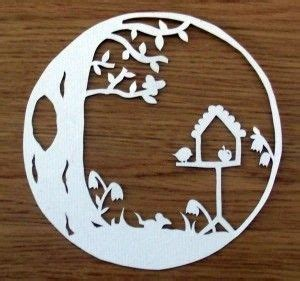 Paper Cutting Patterns For Beginners