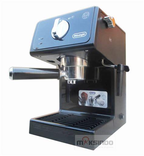 Espresso Mesin Coffee mesin kopi espresso ecp31 21 toko mesin maksindo