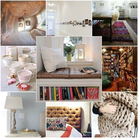 make your home 17 ways to make your home feel warm and cozy
