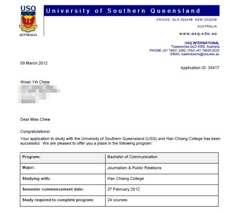 Cambridge Offer Letters Date 2016 offer letter template offer letter