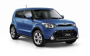 Kia Automobile Reviews 2018 Kia Soul Rumors Redesign And Release Date 2017
