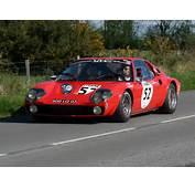 Ligier JS1 Ford High Resolution Image 1 Of 6
