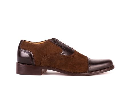 Handmade Custom Shoes - the spectator cap toe custom made shoes for less by adler