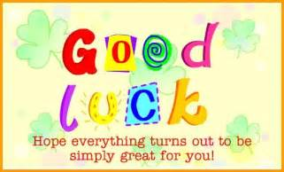11 best of luck wishes quotes greeting ecards for exams
