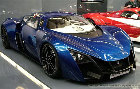 the best car automobile trendz marussia b2
