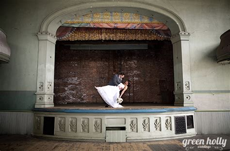 howell opera house howell opera house vintage wedding
