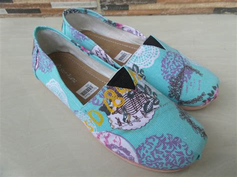 Flat Shoes Starbuana Model Wakai jual slip on wakai model tosca green starbuana