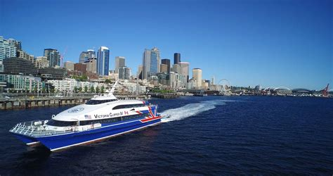 ferry boat to victoria clipper vacations travel deals victoria clipper ferry
