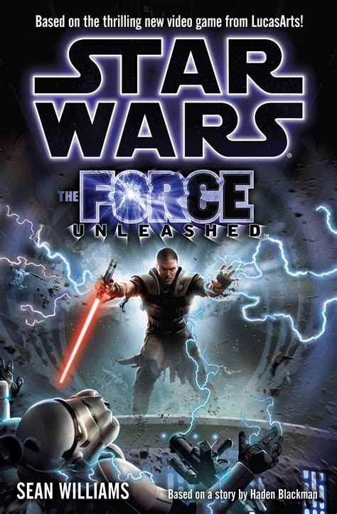 unleashed of the volume 2 books the unleashed novel wookieepedia the wars wiki